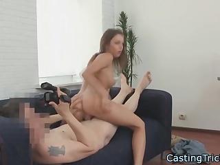 Русские девушки на порно кастинге смотреть онлайн фото 725-253