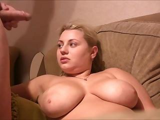 Смотреть русское порно большие сиски ебут толпой фото 88-459