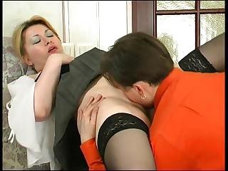 Русское порно со зрелыми на SexZimaNet