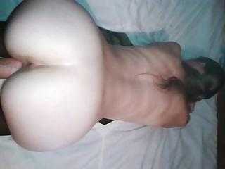 фото ебли русской жены в позе раком
