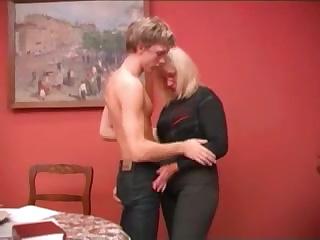 Секс с белокурыми секретаршами по русски